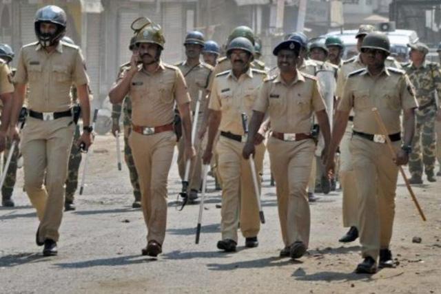 Chết cười với cách cảnh sát Ấn Độ sử dụng PUBG Mobile để giữ chân người dân ở trong nhà tránh dịch 0