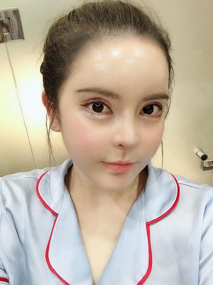 Mẹ Việt 2 con chi gần 1 tỷ đồng cho 8 cuộc phẫu thuật nâng cấp dung mạo, được trang báo Hàn đình đám Dispatch bất ngờ đưa lên trang nhất và gọi là 'nữ thần' 3