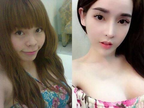 Mẹ Việt 2 con chi gần 1 tỷ đồng cho 8 cuộc phẫu thuật nâng cấp dung mạo, được trang báo Hàn đình đám Dispatch bất ngờ đưa lên trang nhất và gọi là 'nữ thần' 0