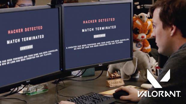 Để đảm bảo chống hack triệt để nhất thì phải chấp nhận sự kiểm soát của Vanguard mà thôi