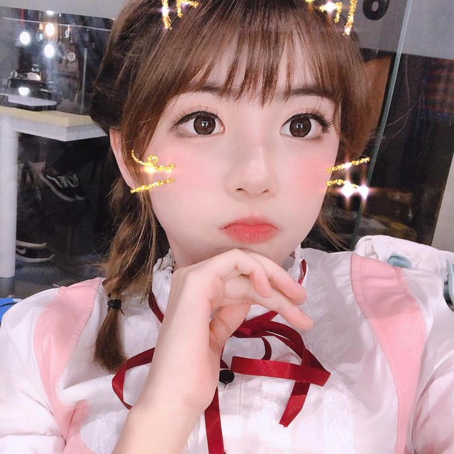 Zhou Shuyi - cô nàng streamer xinh đẹp trong câu chuyện