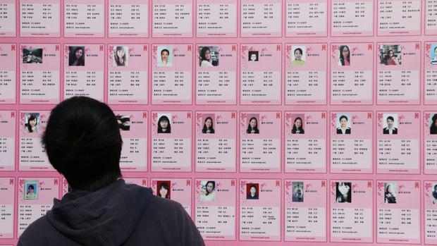 Thông tin nam nữ độc thân là món hàng hời được trao đổi công khai ở 'chợ người' mỗi dịp Tết đến