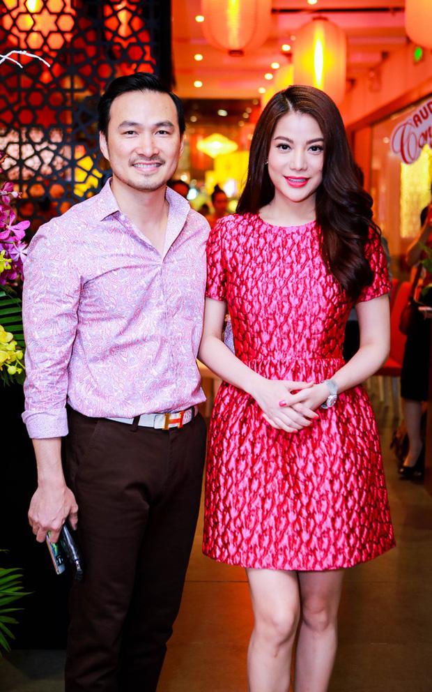 Tình bạn hơn 20 năm của Chi Bảo và Trương Ngọc Ánh khiến nhiều người vô cùng ngưỡng mộ