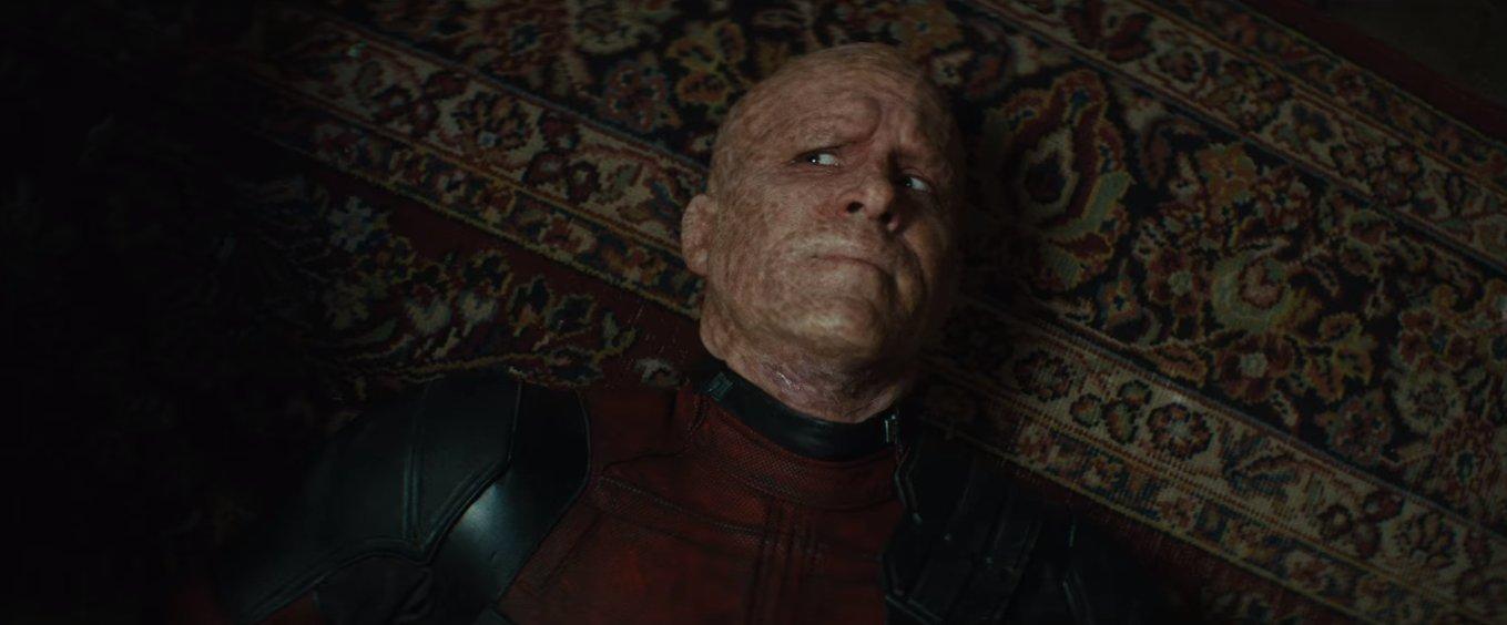 'Deadpool 2' còn một vai khách mời do diễn viên hạng A đóng mà có thể bạn không để ý 2