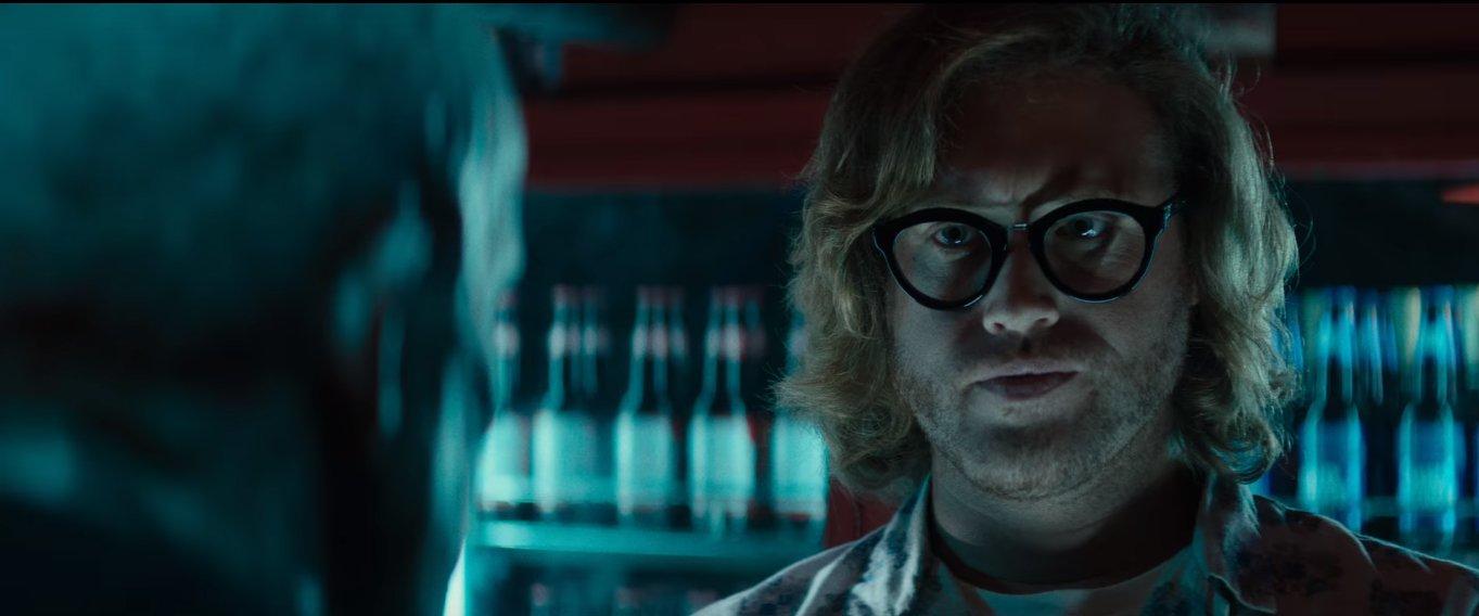 'Deadpool 2' còn một vai khách mời do diễn viên hạng A đóng mà có thể bạn không để ý 3