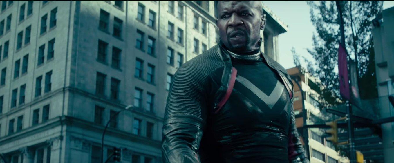 'Deadpool 2' còn một vai khách mời do diễn viên hạng A đóng mà có thể bạn không để ý 4