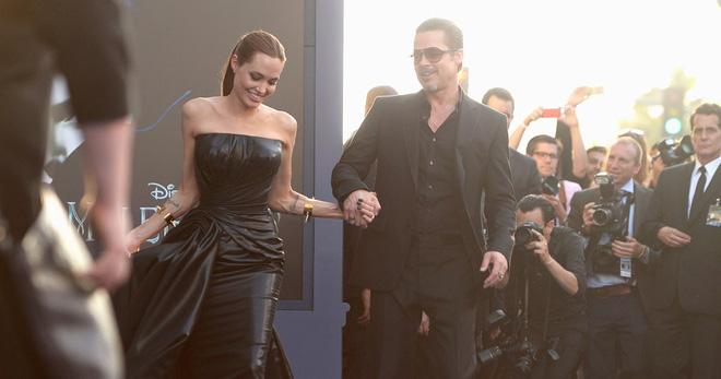 Brad Pitt và Angelina Jolie từng là biểu tượng của tình yêu trong suốt một thập niên trước khi bước chân vào cuộc chiến ly hôn mệt mỏi kéo dài 20 tháng qua.