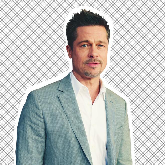 Suốt 20 tháng bị vợ đệ đơn ly hôn đơn phương, số lần Brad Pitt được gặp con chỉ đếm trên đầu ngón tay.