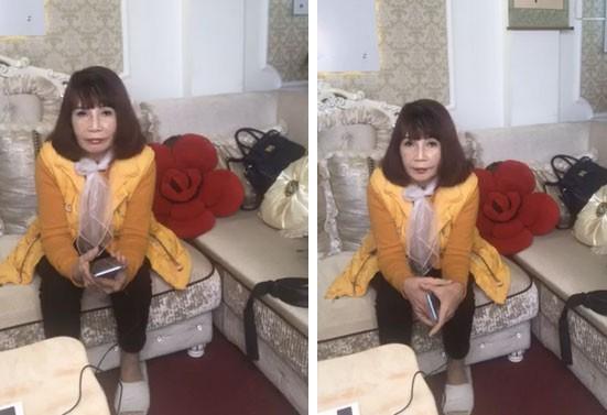Trong một lần livestream tố bị bạn cướp nick, cô dâu Thu Sao đã tiết lộ nhiều sự thật về hôn nhân của mình.