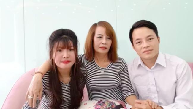 Cô dâu 62 tuổi tuyên bố cưới Phượng 'Thị Nở' làm vợ hai cho chồng.