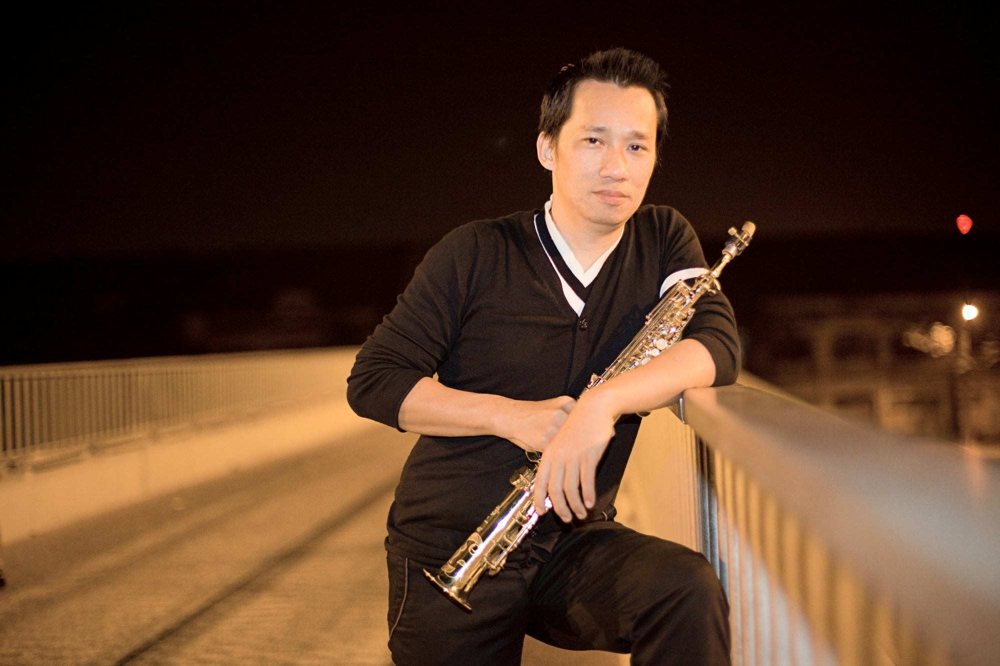 Nhạc sĩ Xuân Hiếu