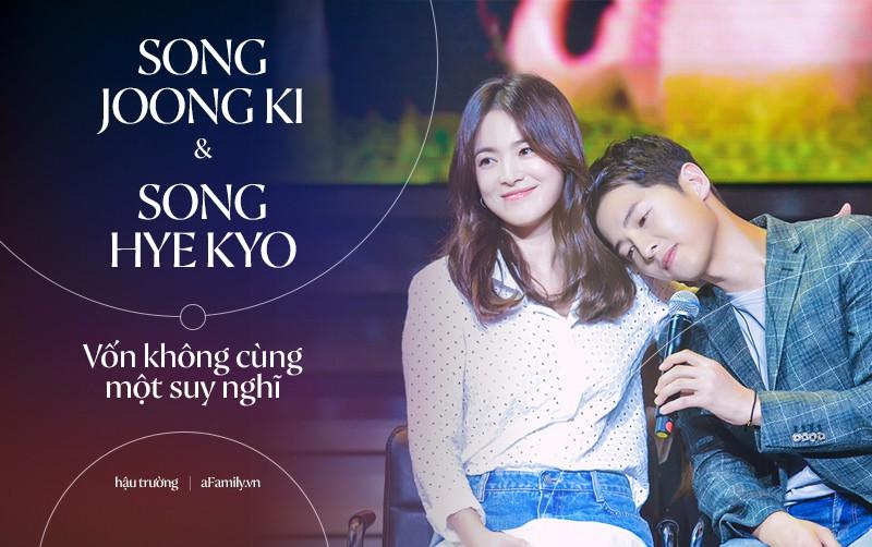 Tiết lộ gây sốc của bạn thân Song Hye Kyo về Song Joong Ki: 'Thật vui vì cuối cùng cô ấy cũng rời xa người đàn ông tồi tệ' 6