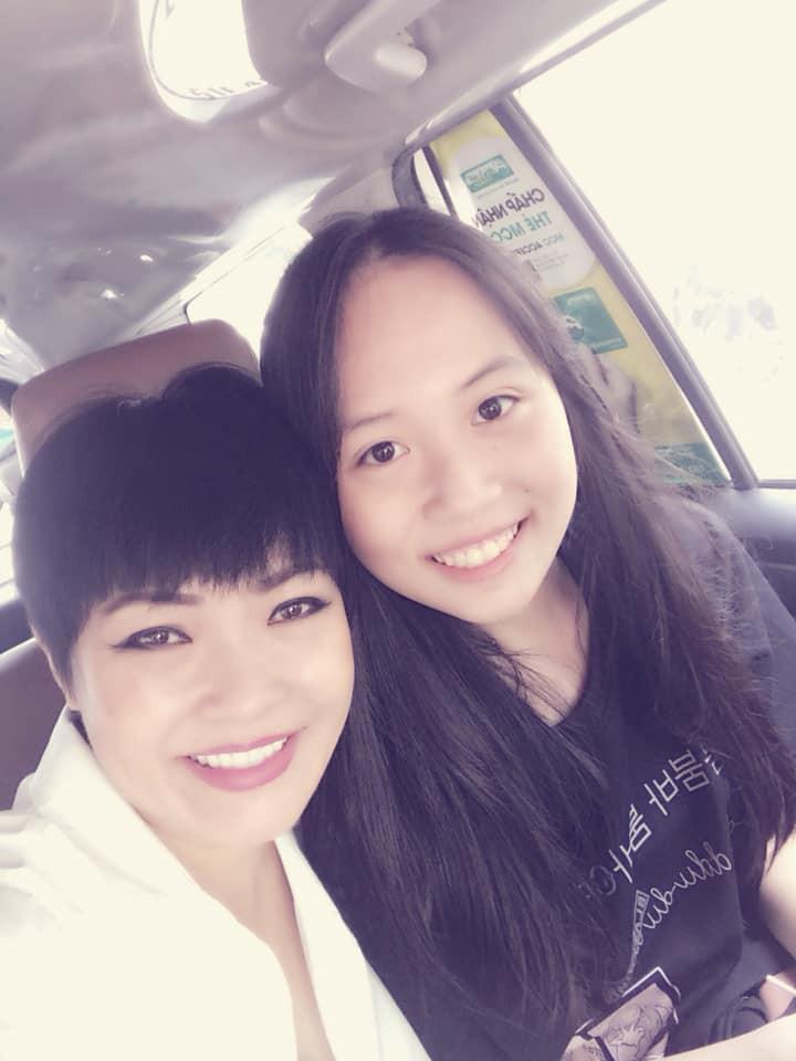 Mới 14 tuổi, con gái Phương Thanh đã sở hữu chiều cao khủng, hứa hẹn là ứng cử viên Hoa hậu trong tương lai 1