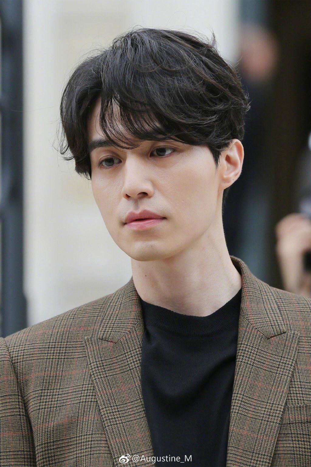 Mê mệt trước ngoại hình điển trai đúng chuẩn mỹ nam của các 'ông chú U40' của làng giải trí Hàn Quốc 8