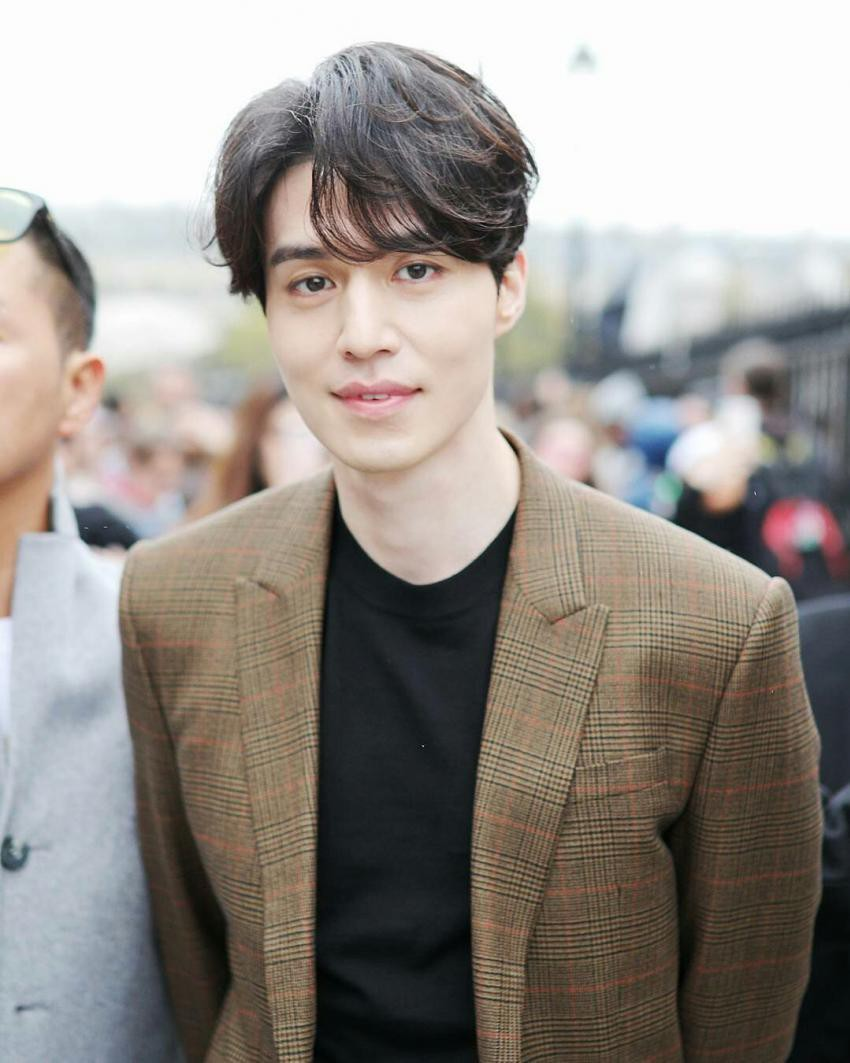 Mê mệt trước ngoại hình điển trai đúng chuẩn mỹ nam của các 'ông chú U40' của làng giải trí Hàn Quốc 9