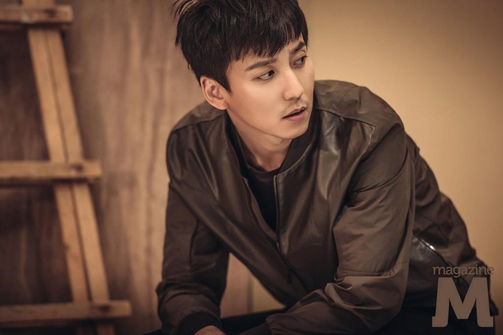 Mê mệt trước ngoại hình điển trai đúng chuẩn mỹ nam của các 'ông chú U40' của làng giải trí Hàn Quốc 15