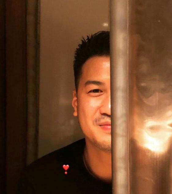 Lật lại hồ sơ tình ái của em chồng Hà Tăng - Phillip Nguyễn: Hẹn hò toàn Á hậu, chân dài nổi tiếng nhất nhì showbiz Việt 3
