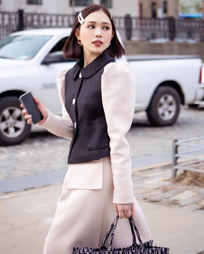 Lật lại hồ sơ tình ái của em chồng Hà Tăng - Phillip Nguyễn: Hẹn hò toàn Á hậu, chân dài nổi tiếng nhất nhì showbiz Việt 6