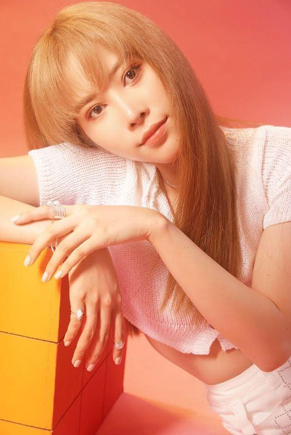 Nam Em khiến người hâm mộ trầm trồ bởi nhan sắc ngày càng như idol Hàn Quốc 1