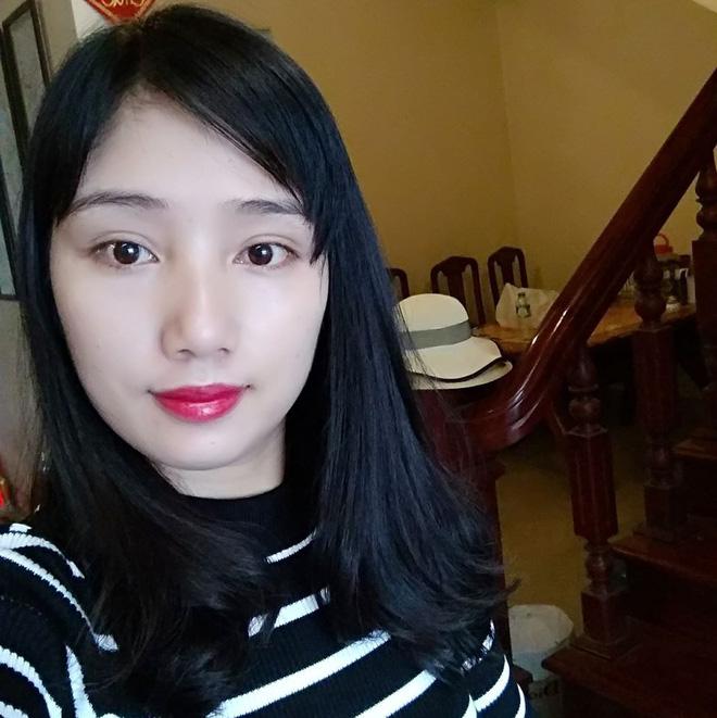 Chị Đào Thị Phương, sinh năm 1989, đến từ Thái Nguyên.