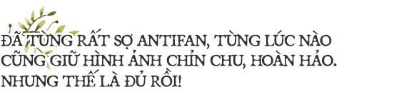 Một Huỳnh Anh rất 'khác' sau thời Hoàng Oanh: 'Trai hư' phóng túng nhưng lại ngượng ngùng khi nói về tình mới! 0