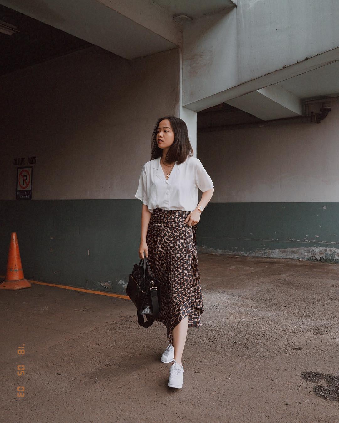 Ngày đầu đi làm sau Tết, nàng công sở muốn mặc đẹp và thanh lịch cả năm thì nên tránh 4 kiểu trang phục sau 2
