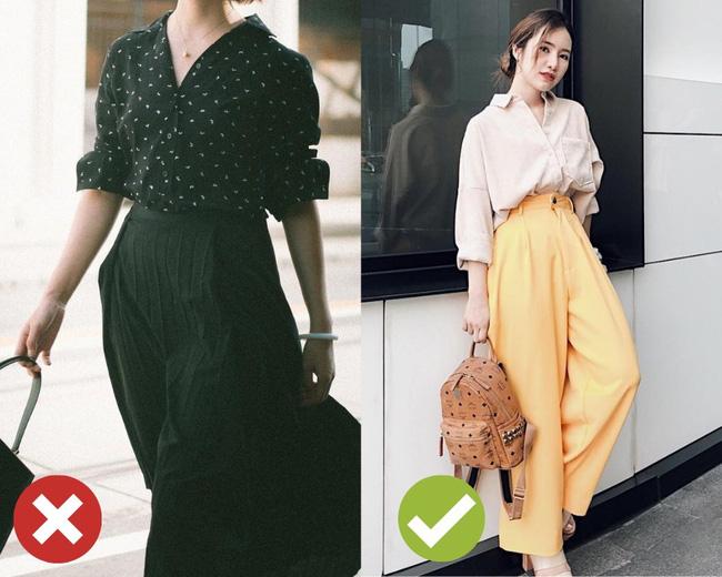 Ngày đầu đi làm sau Tết, nàng công sở muốn mặc đẹp và thanh lịch cả năm thì nên tránh 4 kiểu trang phục sau 11