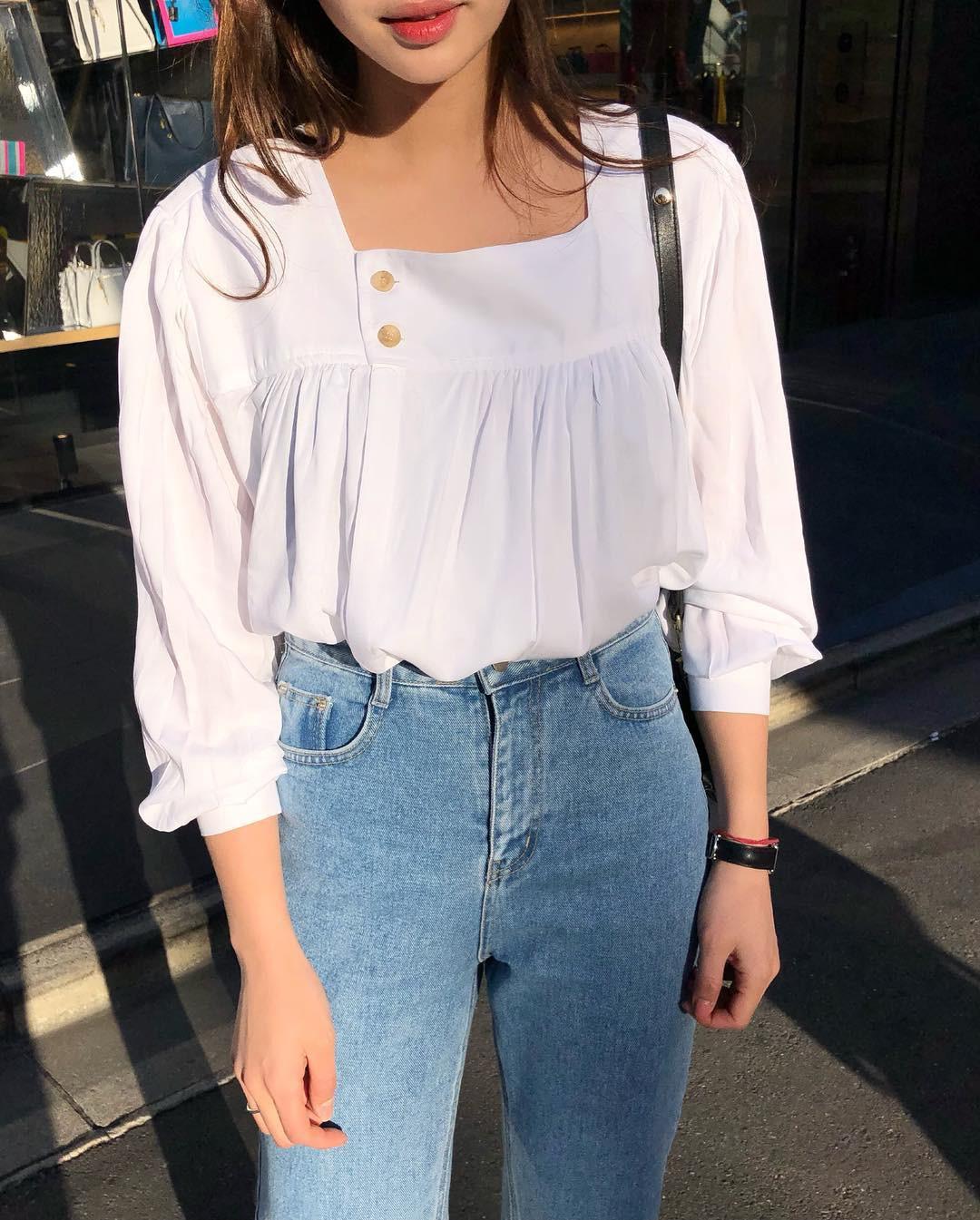 Quên quần áo dày dặn mùa lạnh đi, nàng công sở cứ sắm 5 items này là đủ mặc đẹp từ Xuân sang Hè 2