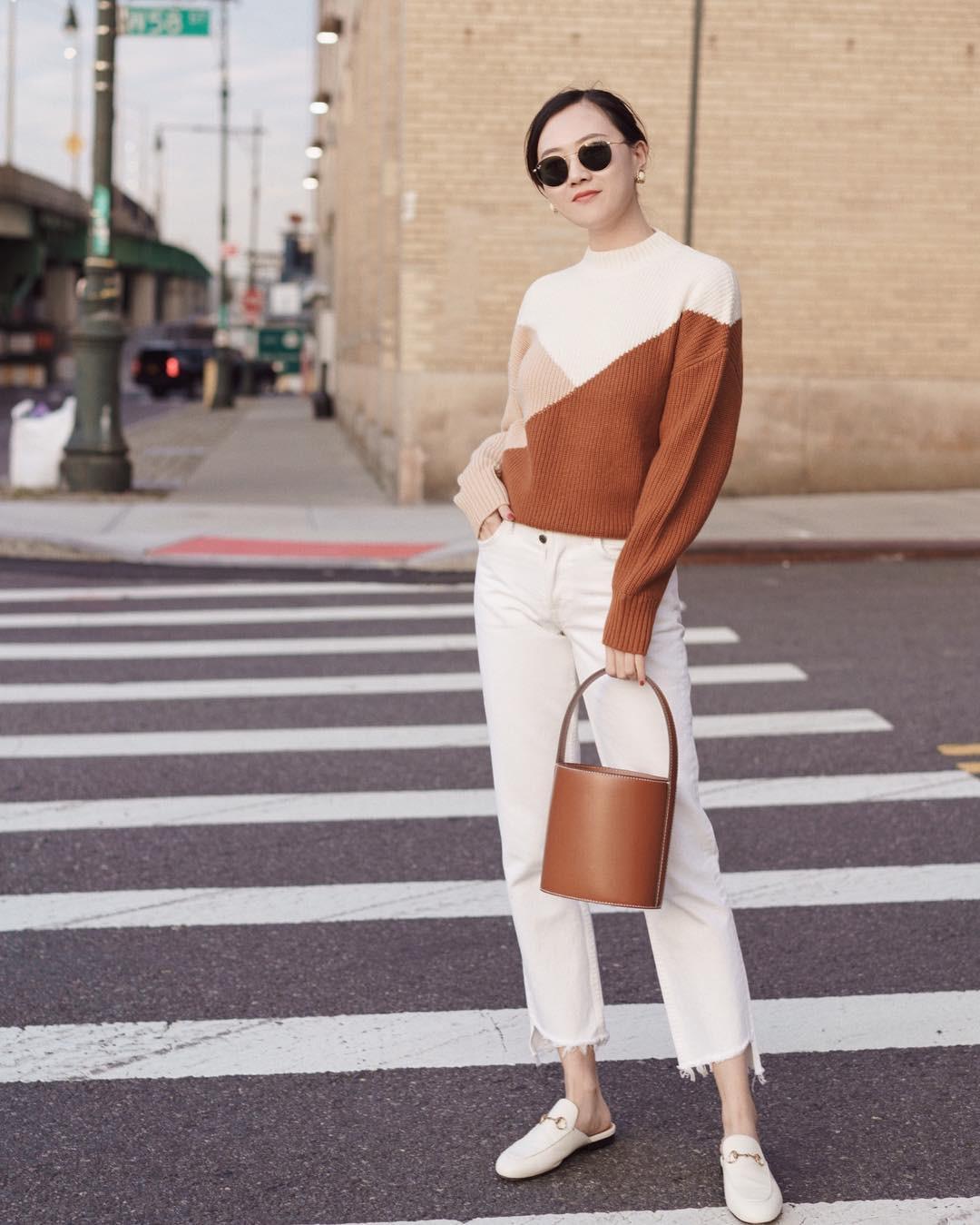 Quên quần áo dày dặn mùa lạnh đi, nàng công sở cứ sắm 5 items này là đủ mặc đẹp từ Xuân sang Hè 5