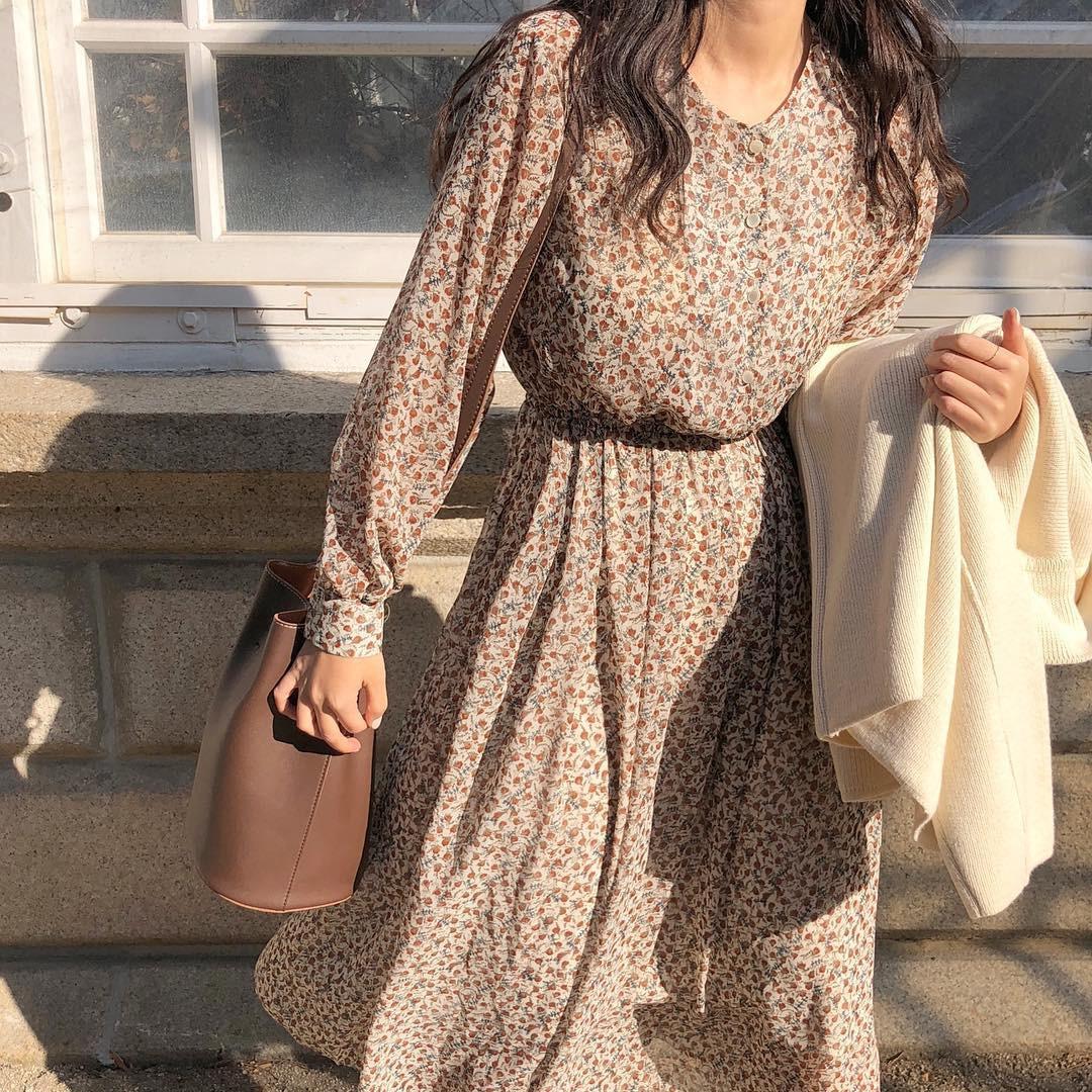 Quên quần áo dày dặn mùa lạnh đi, nàng công sở cứ sắm 5 items này là đủ mặc đẹp từ Xuân sang Hè 7