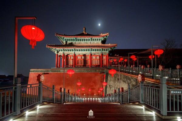 Tết Nguyên Tiêu chính là ngày lễ tình nhân thời xưa, đã từng minh chứng trong phim của Triệu Lệ Dĩnh, Đường Yên, Angelababy 1
