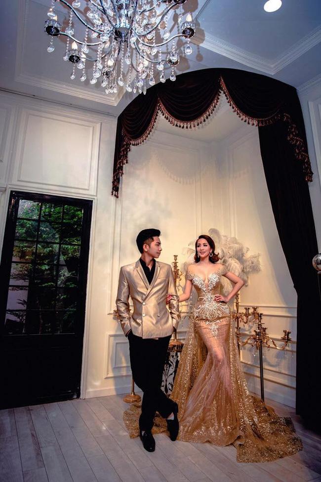 Không cần đám cưới xa hoa, Khánh Thi - Phan Hiển tung bộ ảnh kỷ niệm 12 năm bên nhau đầy lãng mạn 1