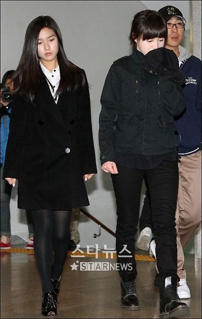 Lời nhắn nhủ gây chú ý của 'nàng Cỏ' Goo Hye Sun sau 10 năm sao nữ 'Vườn sao băng' Jang Ja Yeon kết liễu cuộc đời vì bị cưỡng bức hơn 100 lần 1