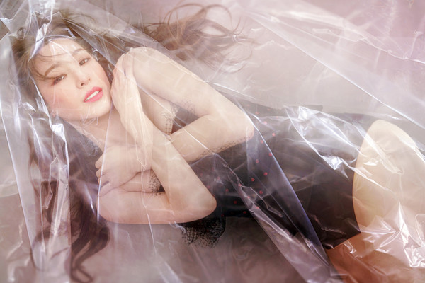 Rời SNSD, Tiffany tẩy tóc vàng hoe lột xác trở thành sao Mỹ chính hiệu 7