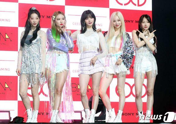 Sau khi kết thúc hoạt động quảng bá ca khúc ME&YOU, 3 thành viên EXID là LE, Hyerin và Solji đã viết thư gửi người hâm mộ trên fancafe.