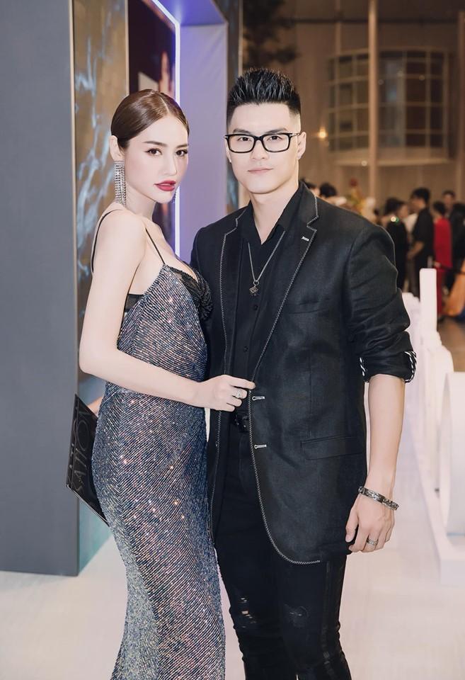 Rộ nghi vấn Linh Chi và Lâm Vinh Hải đã đăng ký kết hôn, chính thức là vợ chồng sau 3 năm yêu trong bão táp 2