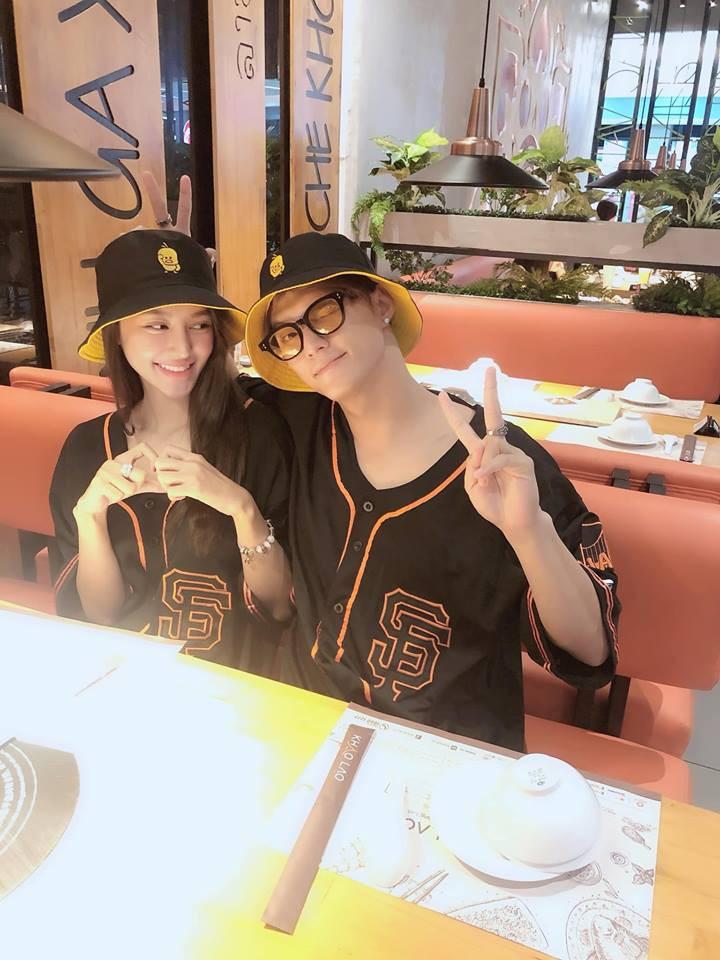 Rộ nghi vấn Linh Chi và Lâm Vinh Hải đã đăng ký kết hôn, chính thức là vợ chồng sau 3 năm yêu trong bão táp 1