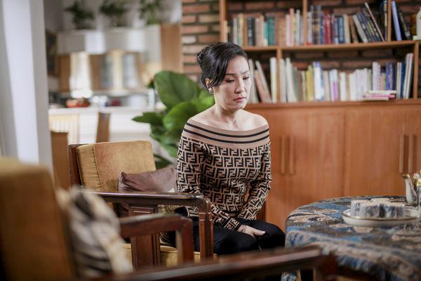Hồng Đào - Quang Minh: Chặng đường cùng nhau từ sân khấu đến màn ảnh rộng 1