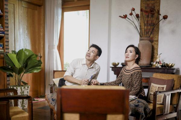 Hồng Đào - Quang Minh: Chặng đường cùng nhau từ sân khấu đến màn ảnh rộng 6
