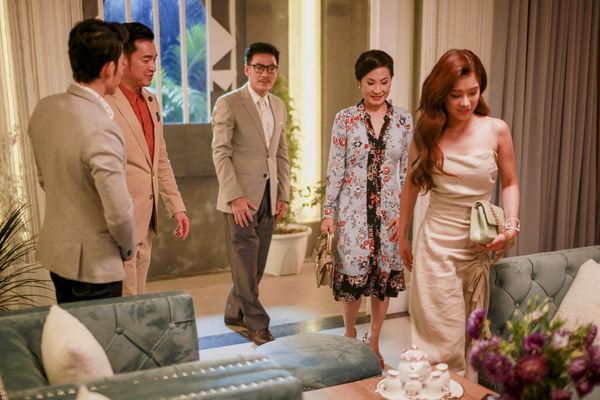 Hồng Đào - Quang Minh: Chặng đường cùng nhau từ sân khấu đến màn ảnh rộng 7