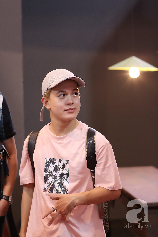 Diễn viên trẻ Quang Anh cũng rất được yêu mến sau khi bộ phim kết thúc.