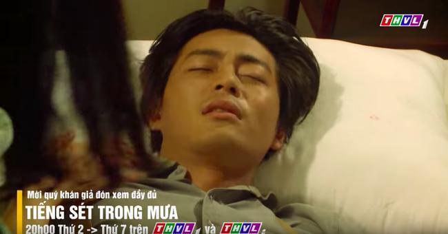 'Tiếng sét trong mưa': Vừa mới thú nhận ngủ với mẹ kế, con trai Thị Bình đã yêu luôn em gái, fan chỉ biết kêu trời 7