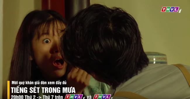'Tiếng sét trong mưa': Vừa mới thú nhận ngủ với mẹ kế, con trai Thị Bình đã yêu luôn em gái, fan chỉ biết kêu trời 5
