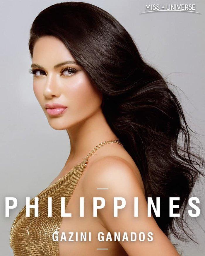 Hoàng Thùy được chọn tham gia chiến dịch quảng cáo cùng 14 ứng viên mạnh nhất Miss Universe 2019 4