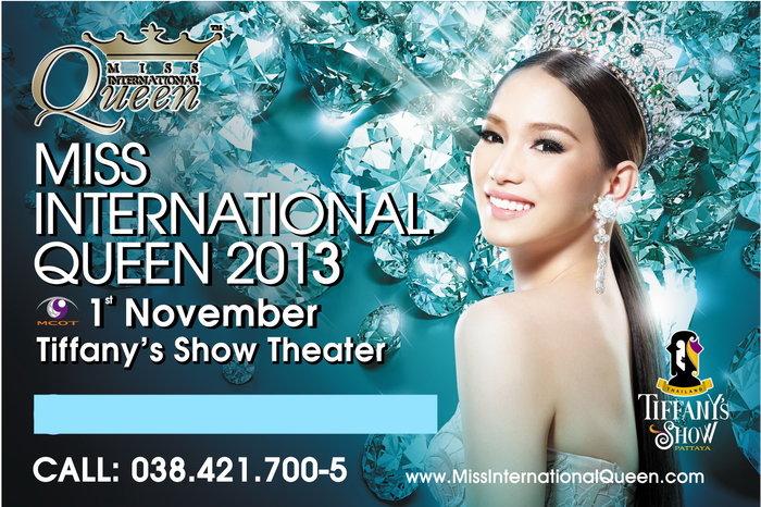 Xuất hiện trên poster Miss International, đương kim Hoa hậu chuyển giới bị bơ toàn tập trước Hương Giang thần thái ngời ngời 7
