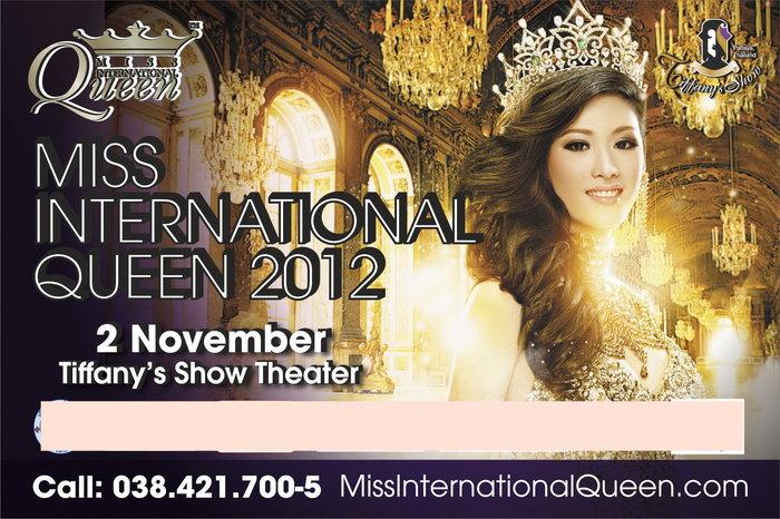 Xuất hiện trên poster Miss International, đương kim Hoa hậu chuyển giới bị bơ toàn tập trước Hương Giang thần thái ngời ngời 8
