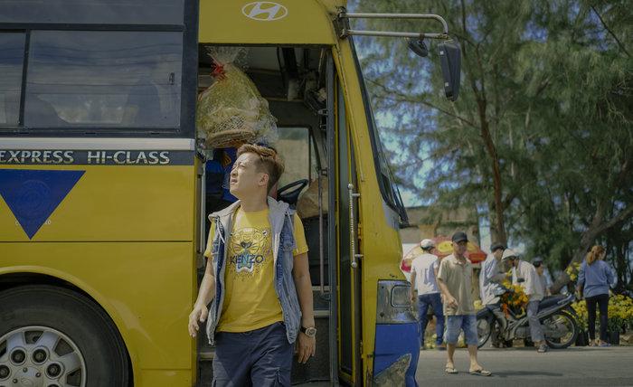 '30 chưa phải Tết' tung thêm trailer giữa nỗi lo kiểm duyệt, Trường Giang 'mất dạy' còn Mạc Văn Khoa - Tấn Beo gây cười 1
