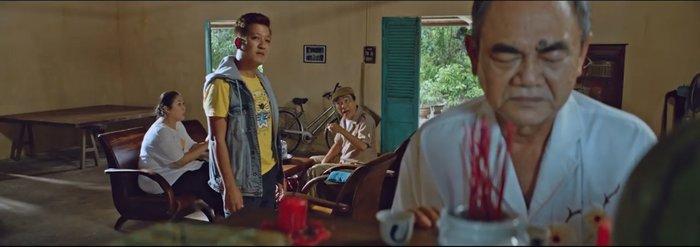 '30 chưa phải Tết' tung thêm trailer giữa nỗi lo kiểm duyệt, Trường Giang 'mất dạy' còn Mạc Văn Khoa - Tấn Beo gây cười 17