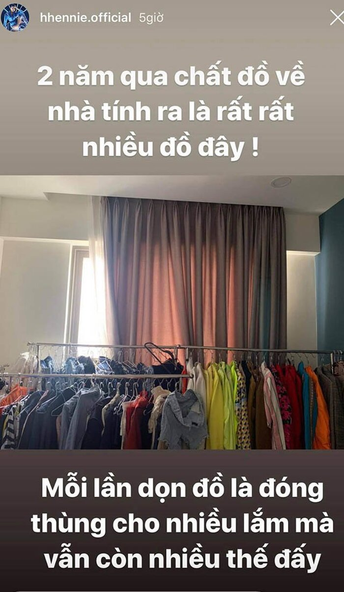 Cuộc chiến tủ đồ hiệu khốc liệt của Hoa hậu Việt, riêng H'Hen Niê giản dị đến khó tin 3