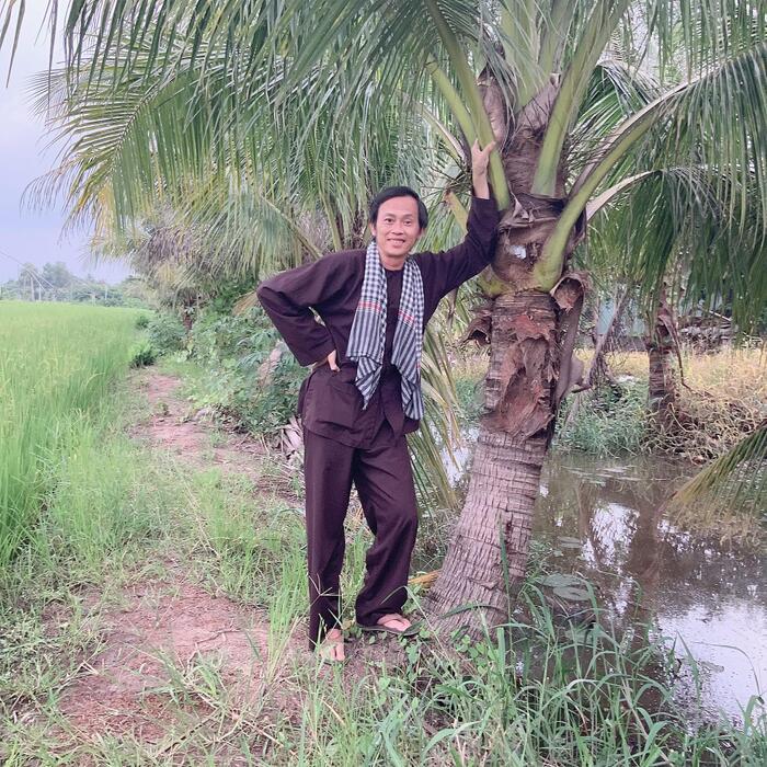 NSƯT Hoài Linh kêu gọi quyên góp hơn 3 tỷ đồng cứu trợ miền Trung sau 24h 1